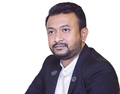 Mamunur Rashid